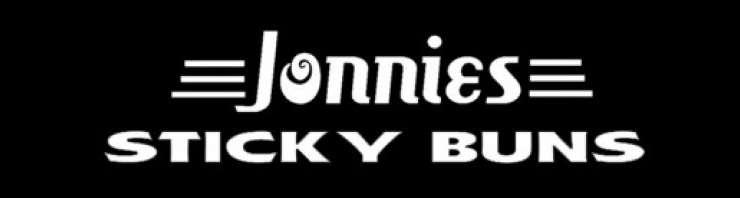 Jonnies Sticky Buns