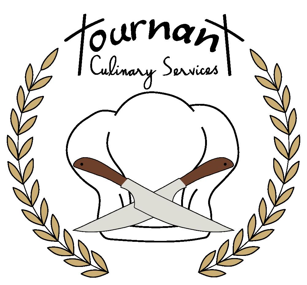 Tournant Logo